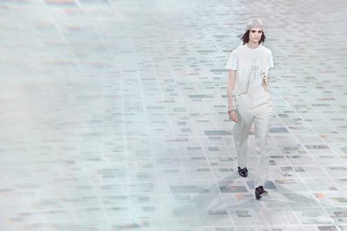 Christian Dior RTW AW 2020