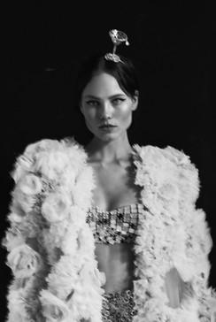 Ulyana Sergeenko Couture SS 2020