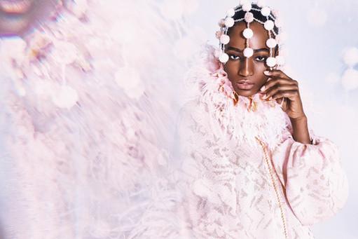 Ulyana Sergeenko Couture AW 2019