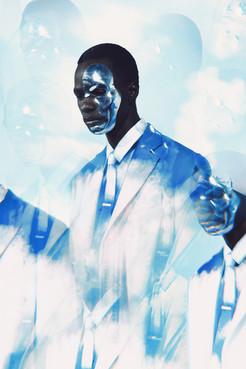 Louis Vuitton MEN AW 2020