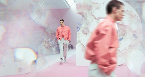 Dior Homme MEN SS 2020