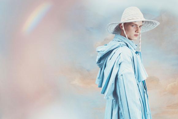 Louis Vuitton SS 2020 MEN