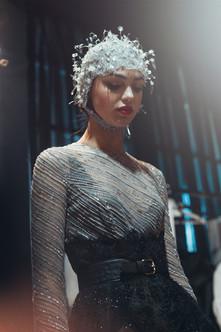 Ulyana Sergeenko SS 2019 HC