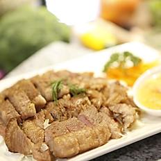 叢林烤牛肉  220