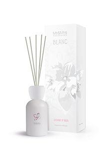 Blanc - Jasmine of Ibiza