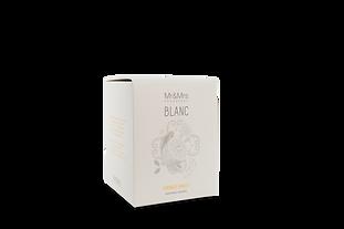 Blanc candle - Limoni