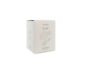 Blanc candle -  Maldivian Breeze