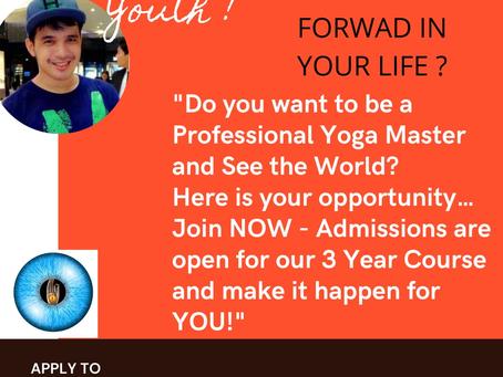 Yoga Professional Course