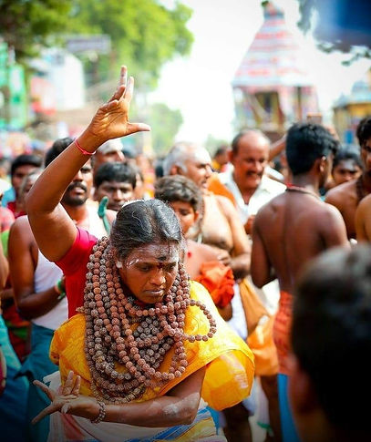 Tyoga_Chidambaram_Festival