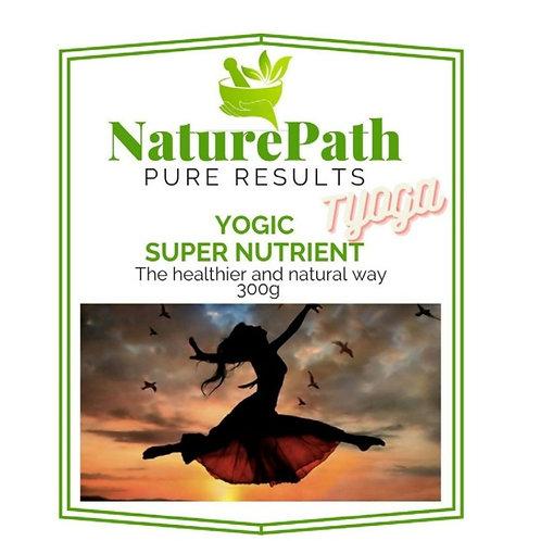 Yoga Super Nutariant