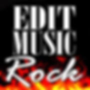 Edit music Rock Label