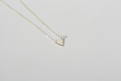 forces pendant triangle pretty gold products necklace mystic