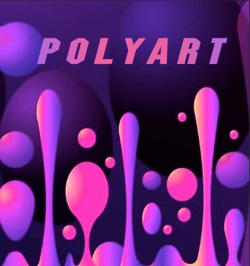 POLYART, Layout & Design