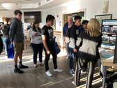 Delaware Tech holds annual open house