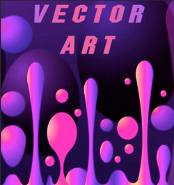 VECTOR ART, Graphics & Design
