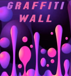 GRAFFITI WALL, Graphics & Design