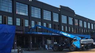 The Denham Building