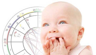 Vermont Astrologer Andrée Frazier can help you understand your child.