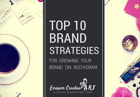 Top 10 Brand Strategies