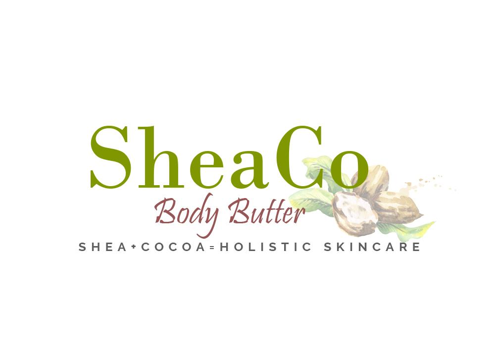 SheaCo Body Butter Logo