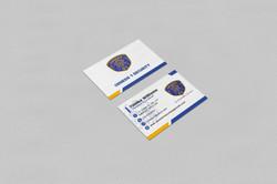 Genesis_Business Cards