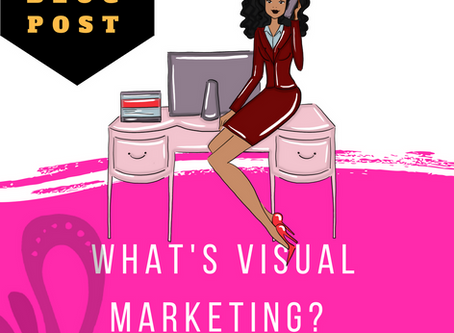 Visual Marketing- Rule of ThumB