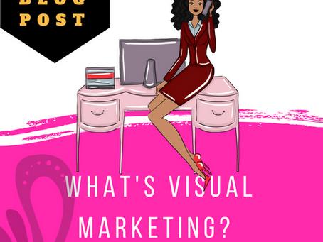 Visual Marketing- Rule of ThumB