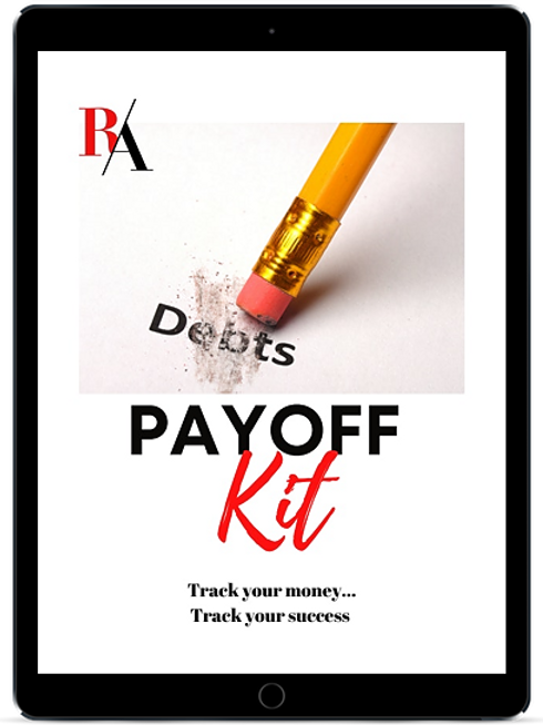 Debt Payoff Kit