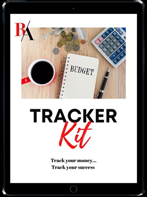 Tracker Kit
