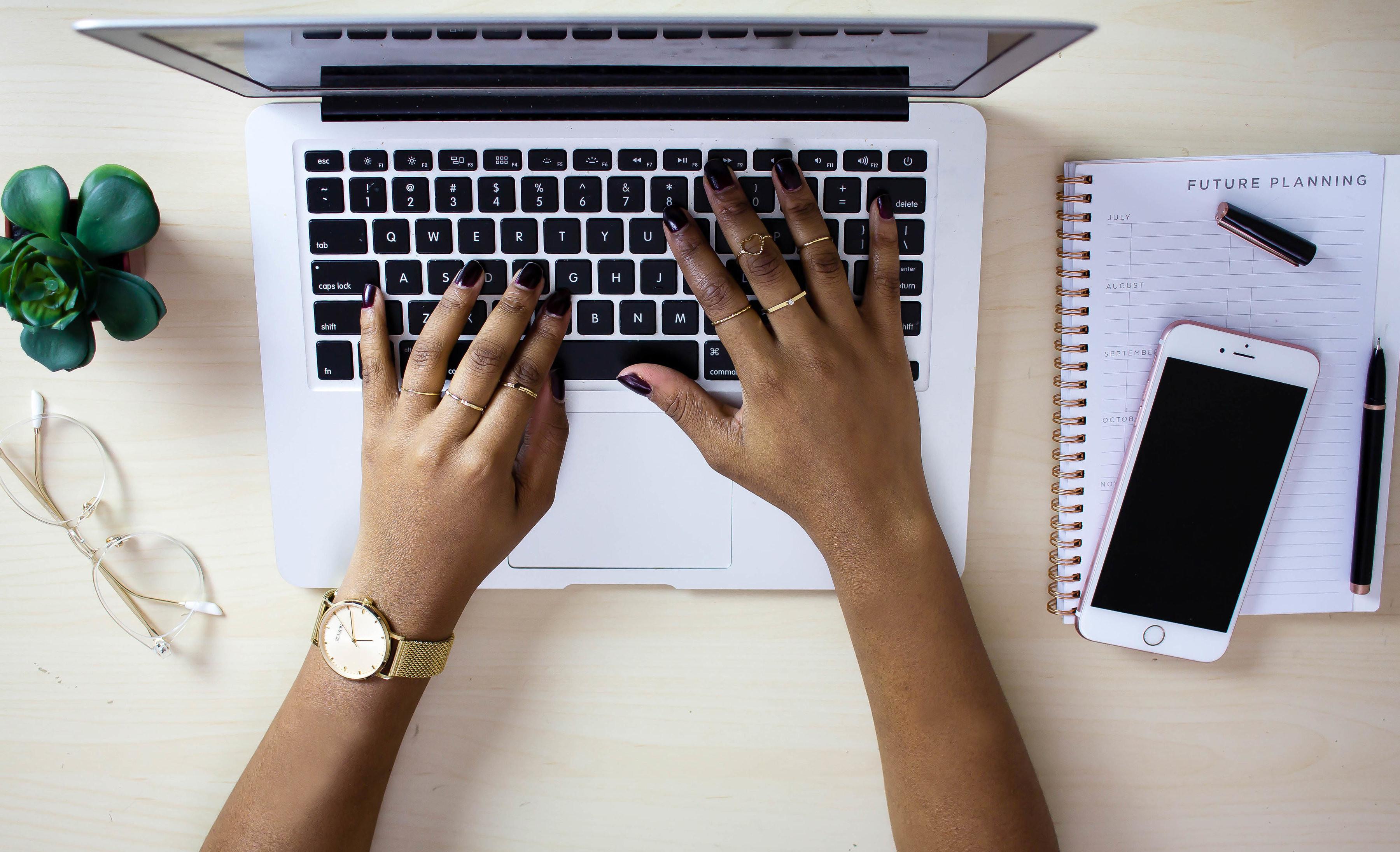 Build Your Brand Student Workshop