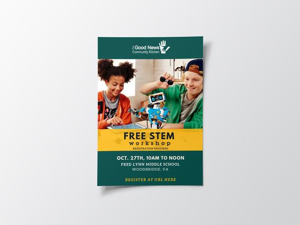 TGNCK_STEM_Flyer