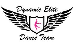 Dynamic Elite Logo