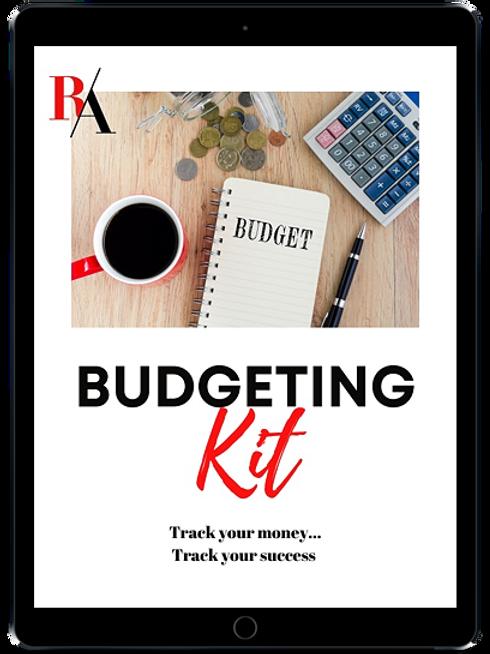 Budgeting Kit