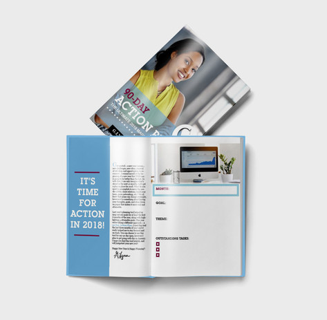 90 Day Planner_E-Book