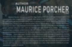 Maurice Porcher Flyer Side B.jpg