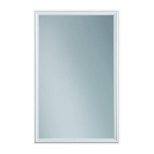 22x36 ENTRY DOOR LITE KIT CLEAR GLASS