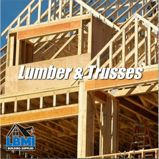 Lumber & Trusses