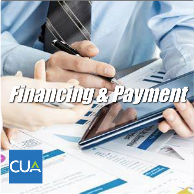 Financing & Payment