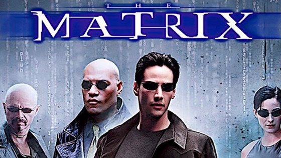 The Matrix: A Cyberpunk Parable
