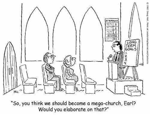 Mandatory Church Attendance