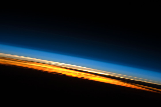 The Fine-Tuning of Earth's Atmosphere
