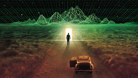 The Matrix: A Prelude to the Cyberpunk Parable