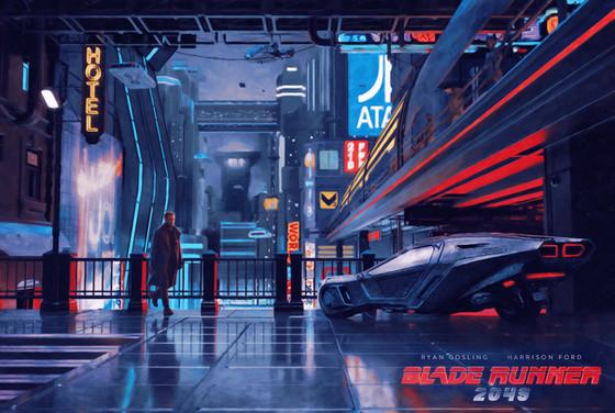 My Blade Runner 2049 Review