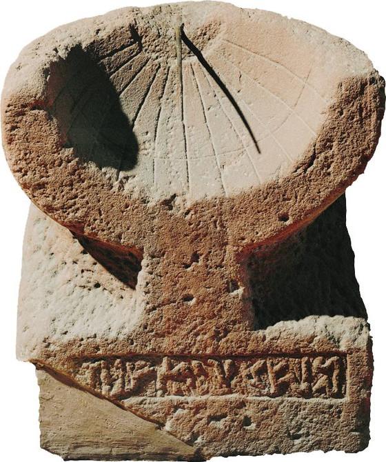 The Sundial of Ahaz