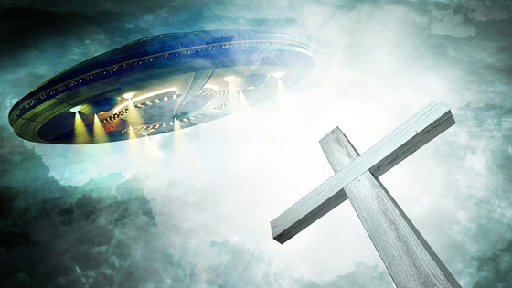 Can Christianity Accommodate An Extraterrestrial Reality?