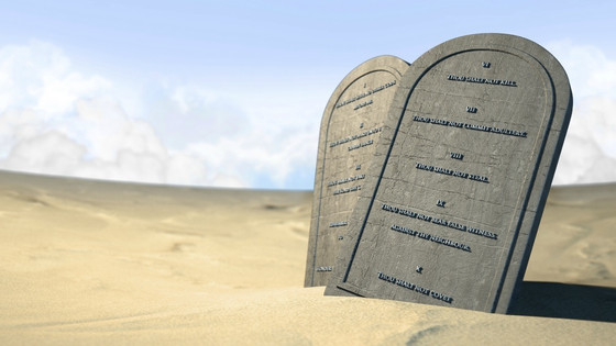 Why we don't follow the Old Testament Commandments