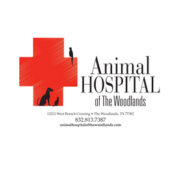 Animal Hospital of The Woodlands