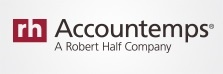 Robert Half Account Temps