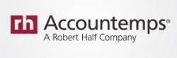 Robert Half Account Temps
