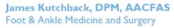 Dr Kutchback